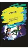 Peter Pan-İngilizce Türkçe Karşılıklı Hikayeler