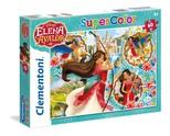 Clementoni-Elena 60 Parça Puzzle 26970