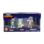 Sonic Boom Diyorama Seti 22514