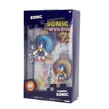 Sonic Boom Klasik & Modern 2'li Figür Seti 22529