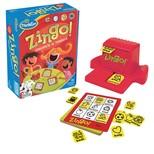 ThinkFun-Zingo Kutu Oyunu 7700