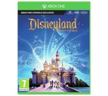 Disneyland Adventures 4K XBOX ONE