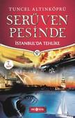 İstanbul'da Tehlike-Serüven Peşinde 11