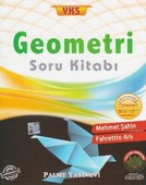 YKS Geometri Soru Kitabı