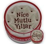 Big Nice Mutlu Yıllar/Seni Seviyorum Kum