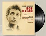 Bob Dylan Plak