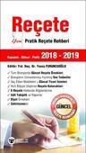 Reçete Yeni Pratik Reçete Rehberi 2018-2019
