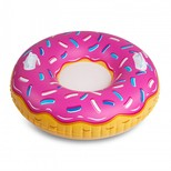 Bigmouth Donut Şişme Kızak