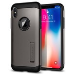 Spigen iPhone X Kılıf Slim Armor