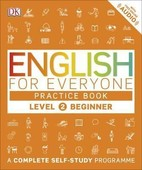 English for Everyone Level 2 Beginner (Practice book)