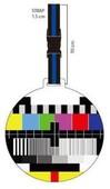 Nektar Valiz Etiketi TV Sinyali