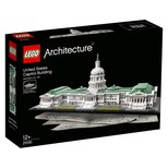 Lego Architecture ABD Kongre Binası