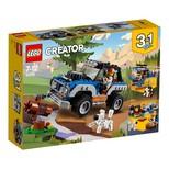 Lego Creator Arazi Maceraları