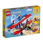 Lego Creator Cesur Akrobasi Uçağı