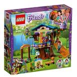 Lego-Friends Mia's Tree House