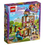 Lego-Friends Friendship House