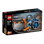 Lego Technic Dozer Kompaktör