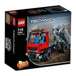 Lego Technic Kanca Yükleyici