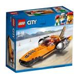 Lego-City Great Vehicles Sp.Rec.Car
