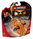 Lego Ninjago Cole Spinjitzu Ustası