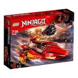 Lego-Ninjago Katana V11