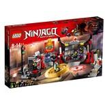 Lego-Ninjago S.O.G.Headquarters