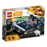 Lego- Star Wars Han'ın Landspeeder