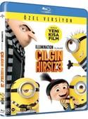 Despicable Me 3 - Çılgın Hırsız 3 (Blu-ray)