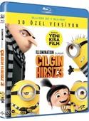 Despicable Me 3 - Çılgın Hırsız 3 (3D Blu-ray)