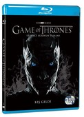 Game Of Thrones Sezon 7 (Blu-ray)