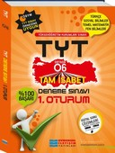 TYT 1.Oturum O6 Deneme Sınavı