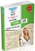YKS TYT Şahane Türkçe Soru Bankası