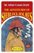 Sherlock Holmes-The Adventures Of Red Book