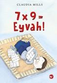 7x9= Eyvah!