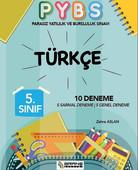5.Sınıf PYBS Türkçe 10 Deneme