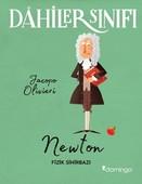Dahiler Sınıfı-Newton Fizik Sihirba