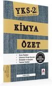 YKS 2.Oturum Kimya Özet, Clz