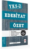YKS 2.Oturum Edebiyat Özet, Clz