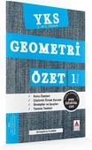 YKS 1. ve 2.Oturum Geometri Özet 1.