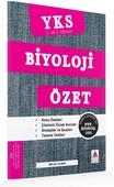 YKS 1. ve 2.Oturum Biyoloji Özet, Clz