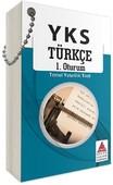 YKS 1.Oturum Türkçe Kartları
