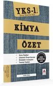 YKS 1.Oturum Kimya Özet TYT, Clz