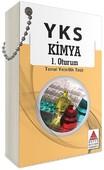 YKS 1.Oturum Kimya Kartları TYT