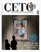 Çeto Dergisi Sayı 1
