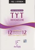 YKS-TYT 12'li Deneme 1.Oturum, Clz