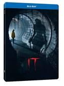 It - O Steelbook (Blu-ray)