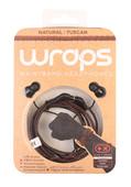 Wrap Natural Kulakiçi Kulaklık-WRAPSLBRN-V15M