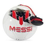 Messi Pro Antreman Topu Beyaz