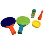 Ping Pong Bubbles Mavi
