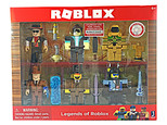 Roblox 6Lı Figür Seti 10729